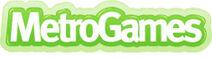Metrogames Logo