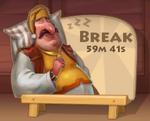 City Market Dealer Break