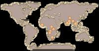 Elephant map