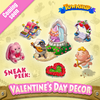 Valentine's Day 2017 Event Icon