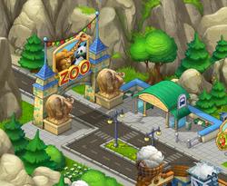 Finished Zoo