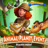 Animal Planet Event Icon