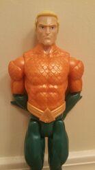 Aquaman Room