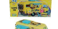 SpongeBob Camper Van PlaySet
