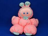 Fisherpricepinkrabbitslumberbaby