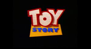 Toy Story-original logo
