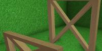 Frame (Wooden)