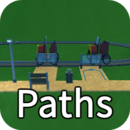 Category:Paths