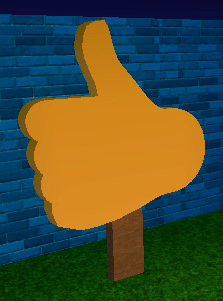 File:Shiny Thumbs Up.png