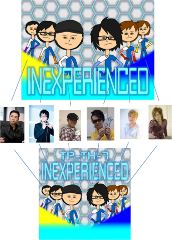 File:INEXPERIENCED BEMANI Artist Connection.png