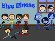 Blue Illness-bg