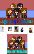 Legendary Foundation BEMANI Artist Connection