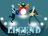LEGEND (Electric Mix)-bg