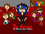 The Nobolee ~The Moment Spirit Remix~-bg