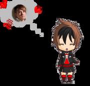 Kasumi Miyamoto + Idol