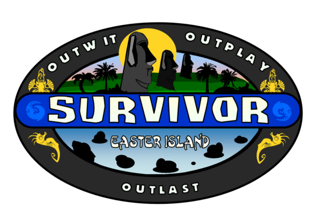 File:SurvivorEasterIslandLogo.png