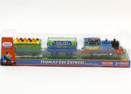 TrackMaster(Fisher-Price)Thomas'EggExpress