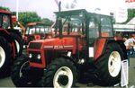 ZTS 645 MFWD - 1992-96
