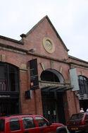 Portadown (74), September 2009