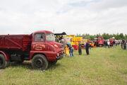 J.C. Balls classic plant lineup at Belper 2010 - IMG 9547