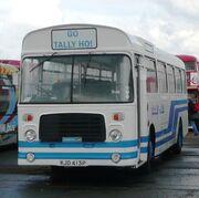 Tally Ho! Bristol LH