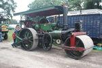 Aveling & Porter no. 14125 RR - KJ 1871 at Harewood 08 - IMG 0424