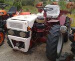 Pasquali 991E MFWD (white)