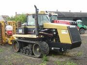 Caterpillar Challenger 85 crawler tractor - P6160017