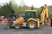 New Holland backhoe loader - IMG 7914