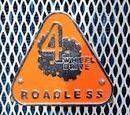 Roadless Traction Ltd