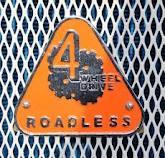 Roadless Badge-Logo