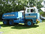 Scammell S26 Econofreight Ballasted tractor-Driffield-P8100506