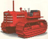 International TD6 1941
