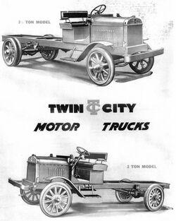 Truckaddssm