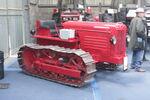 David Brown 30TD Crawler sn TID-3-64-10364 at malvern 09 - IMG 5375