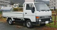 Toyota Hiace Truck H80 001