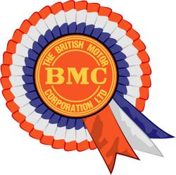 BMC rosette