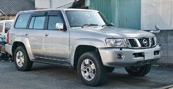 Nissan Safari Y61 003