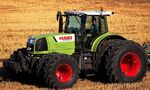 Claas Atles 936 RZ MFWD - 2003