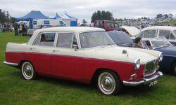 MG Magnette Mk IV ca 1966