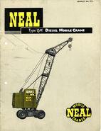 Neal QM Crane