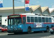 ABQ RIDE 332 Montgomery Albuquerque