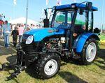Pronar Zefir 40 MFWD - 2009