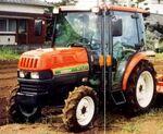 Hitachi NTX27 MFWD - 2002