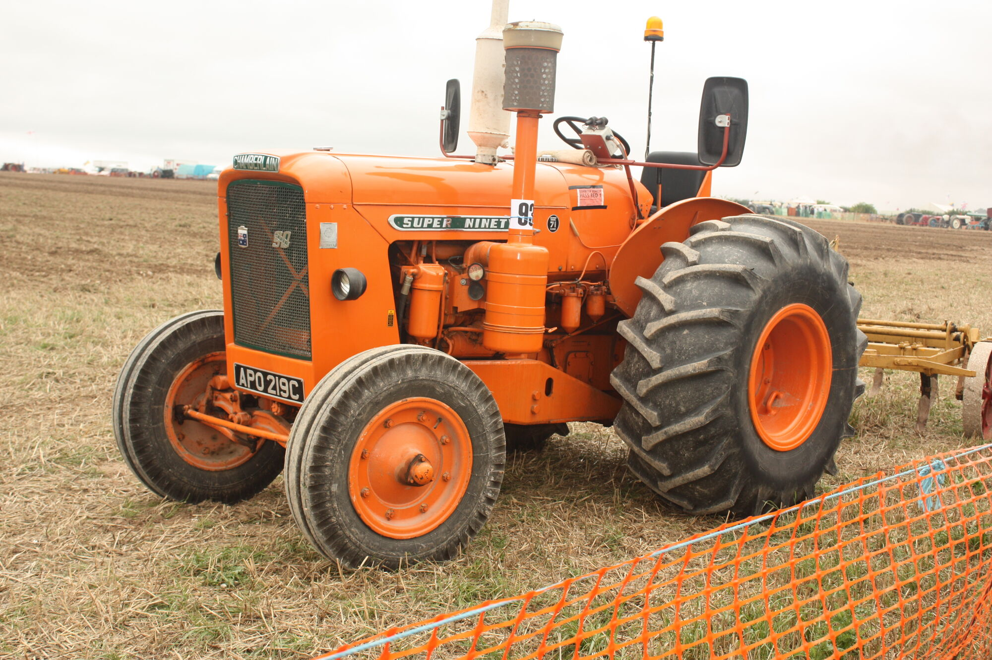 Category Tractors Built In Australia Tractor