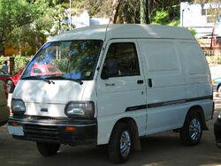 Asia Towner 800 Cargo 1993 (15067597955)