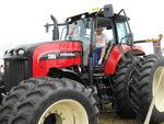 Versatile 305 MFWD - 2011