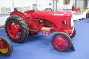 David Brown 25 of 1953 sn 10001 reg LWF 372 at newark VTH 08 - IMG 3534