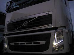 FH LED lights