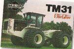 Muller TM 31 4WD